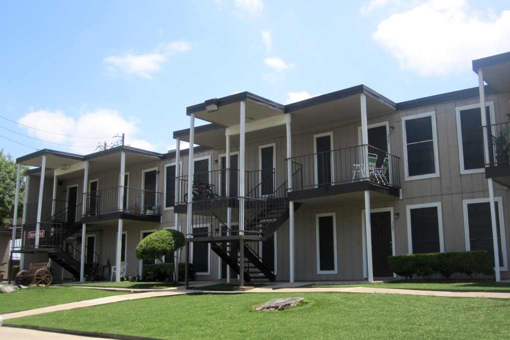 Multifamily Apartments For Sale In Austin Texas